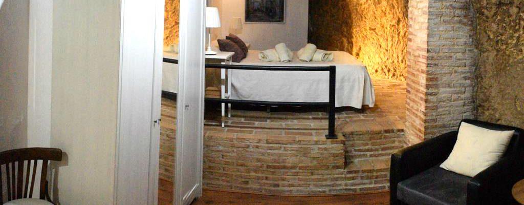 Sevilla-Cordoba Liefdes Nest 25867
