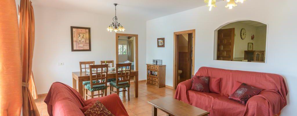 Comares Luxe Villa 28954