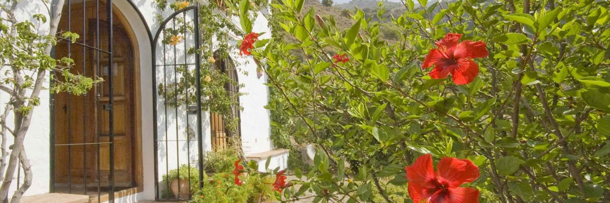 Frigiliana Hutte Monte Arize 5438