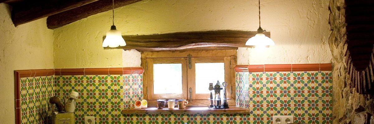 Aracena Natural Park Stone Cottages 23196