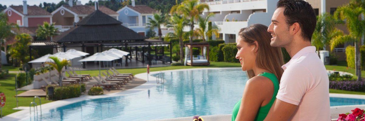 Marbella Cortijo del Mar Resort 5463
