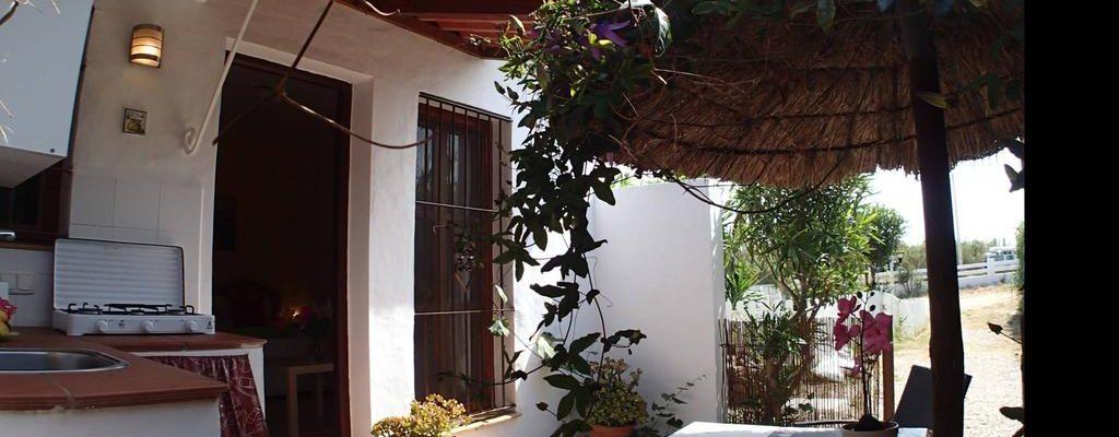 El Palmar Studio-Apartment 29754