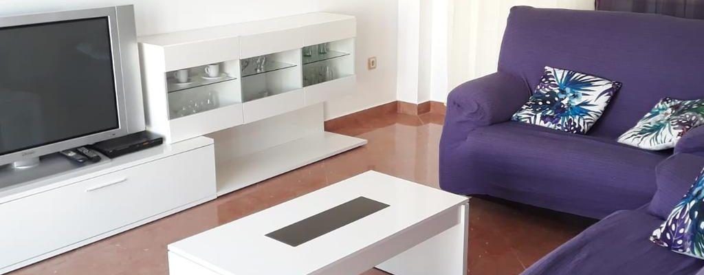 Algodonales Penthouse Apartment 40032