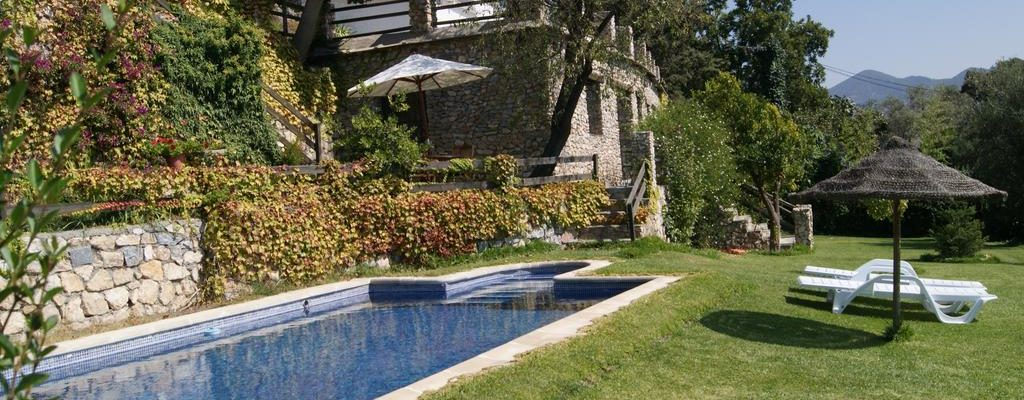Alpujarras Carataunas Village 28201