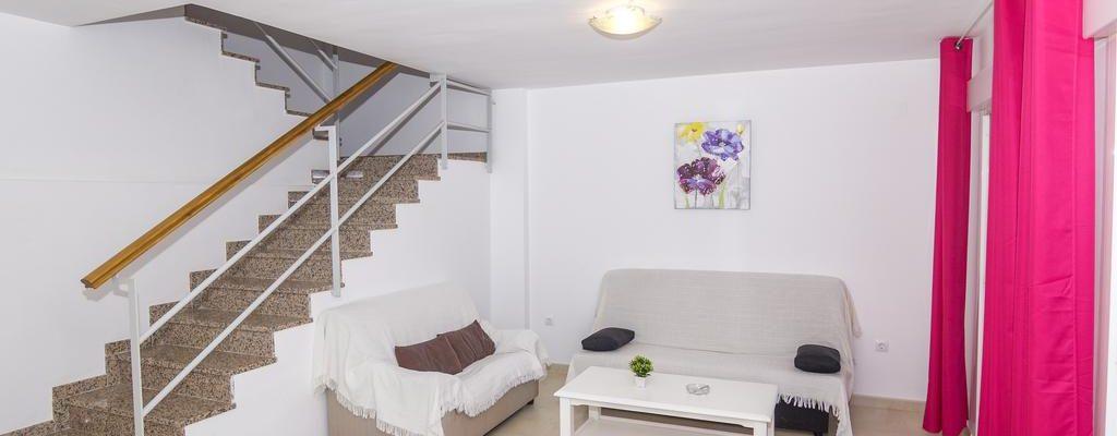 Zahara de los Atunes Apartment 28551