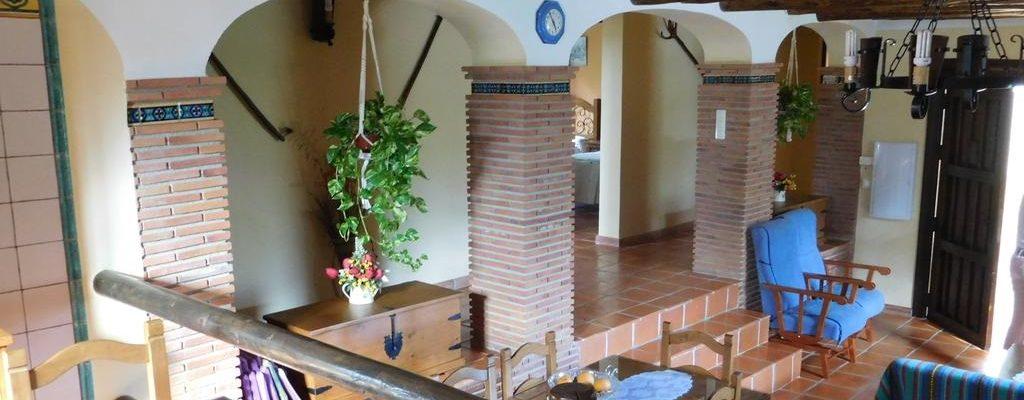 Alpujarras Orgiva Village 28724