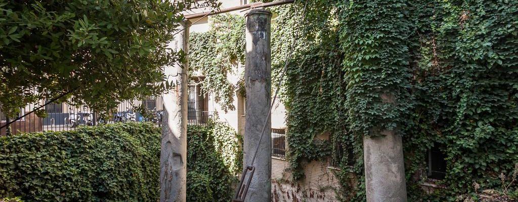Sevilla Santa Cruz Mansion 32411