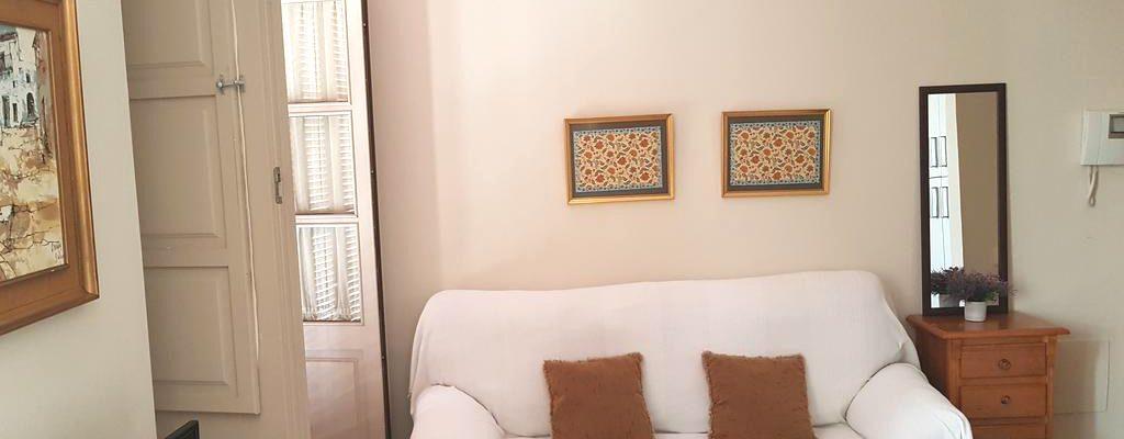 Malaga City Soho District 34233