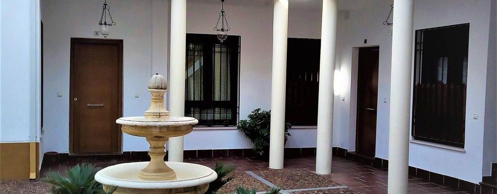 Cordoba Old Town Apartment 36431
