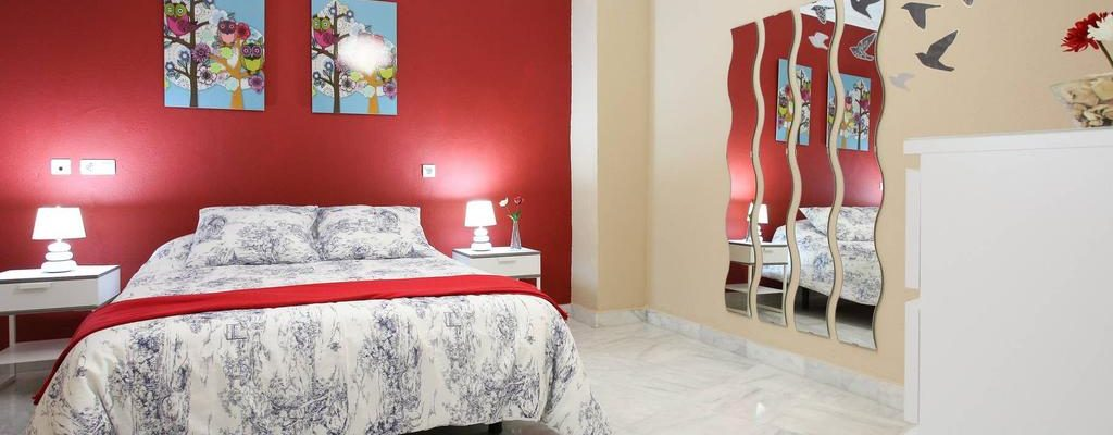 Seville Arenal Apartment 37384