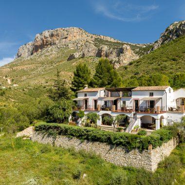 Het authentieke Andalusië