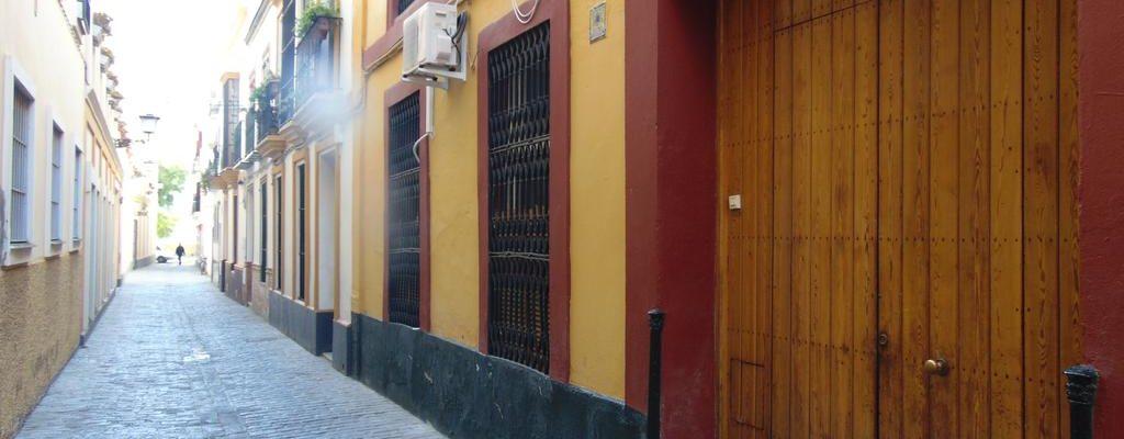 Seville City Center Apart 4908