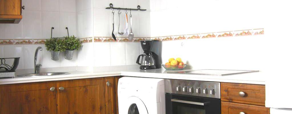 Cordoba Penthouse Apartment 7049