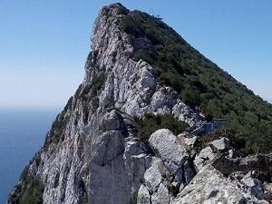 Ontdek tijdens een kort bezoek het fenomenale uitzicht van Gibraltar