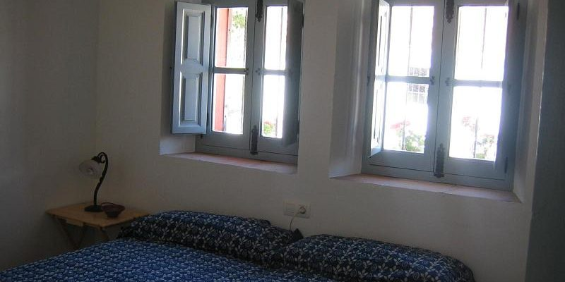 El Chorro Cottages 5428