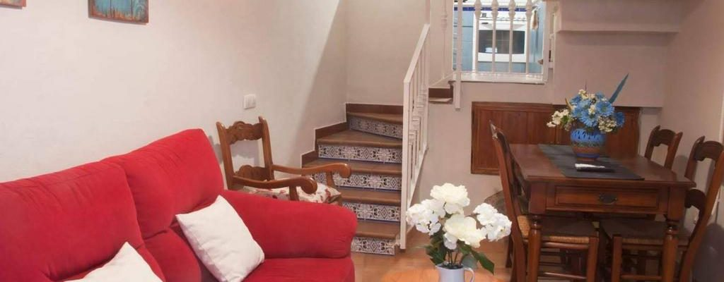Comares Village House 44696