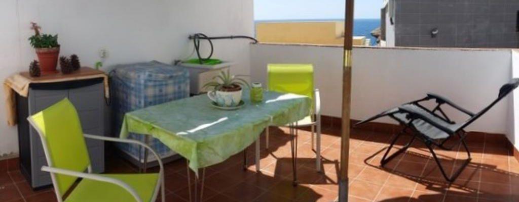 Puerto de Mogan 2-Bedroom Apartment 36972