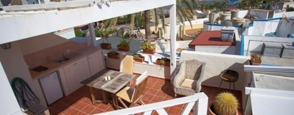 Captain's House Puerto Mogan 37045